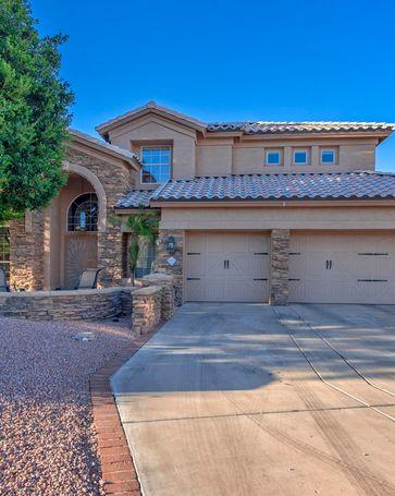 6216 W FOOTHILL Drive Glendale, AZ, 85310