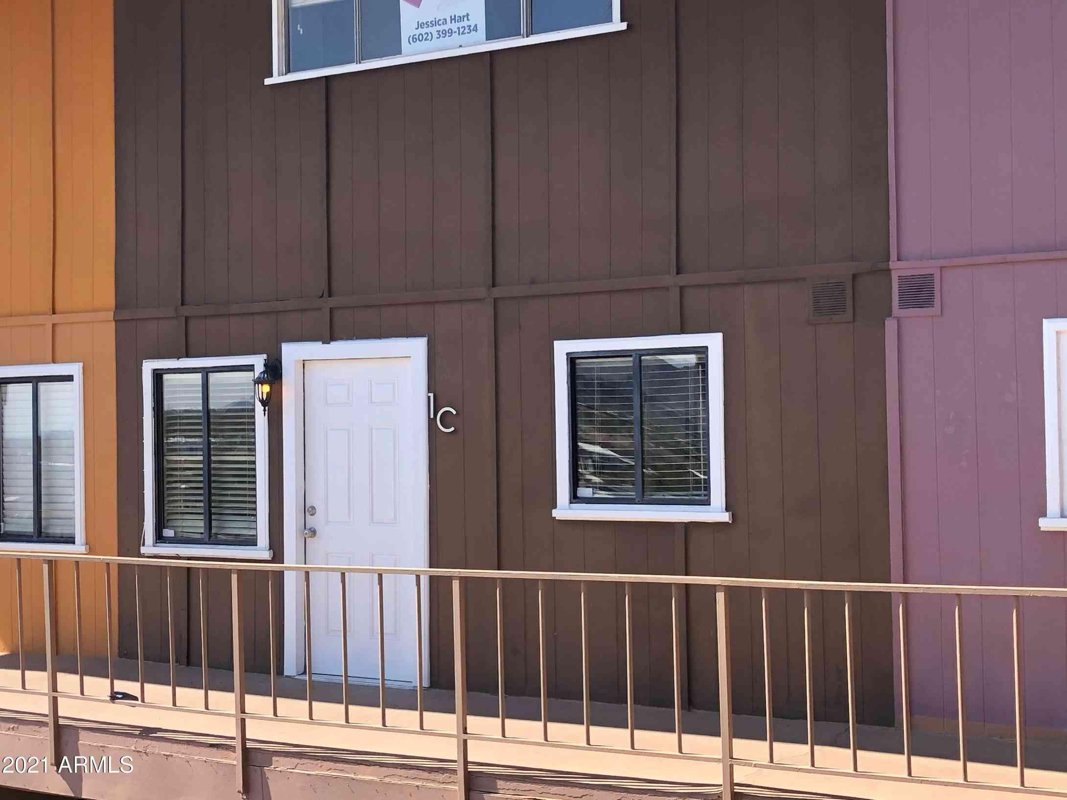 1057 E Butler Drive #C1, Phoenix, AZ, 85020,