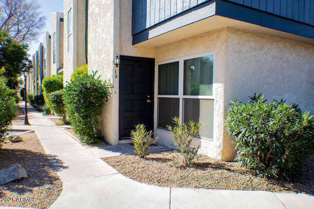 2946 N 14TH Street #12, Phoenix, AZ, 85014,