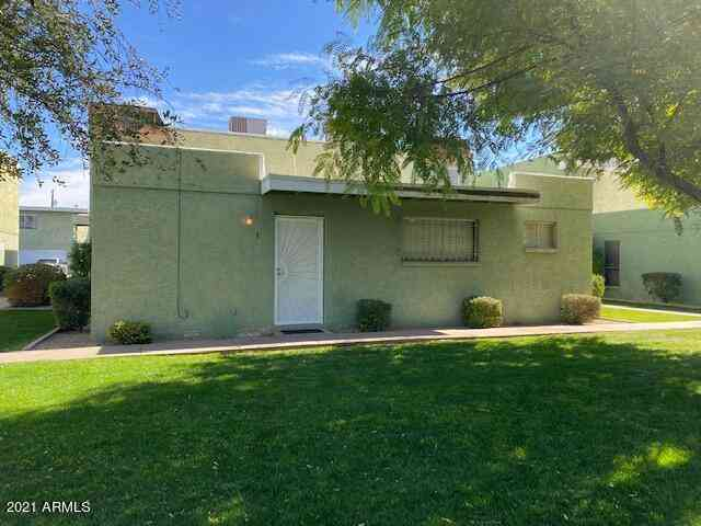 2621 W OCOTILLO Road #1, Phoenix, AZ, 85017,