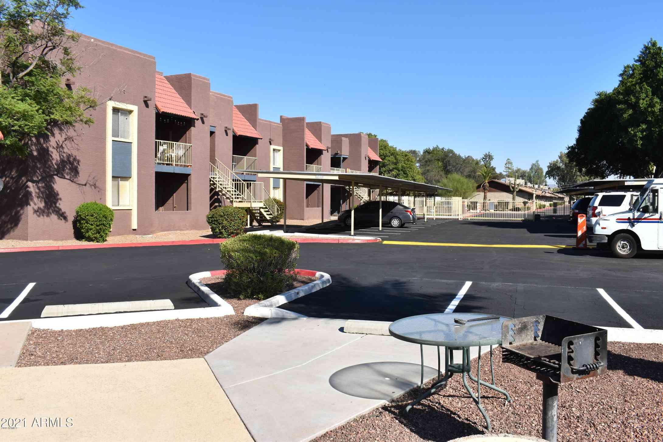 16602 N 25TH Street #118, Phoenix, AZ, 85032,