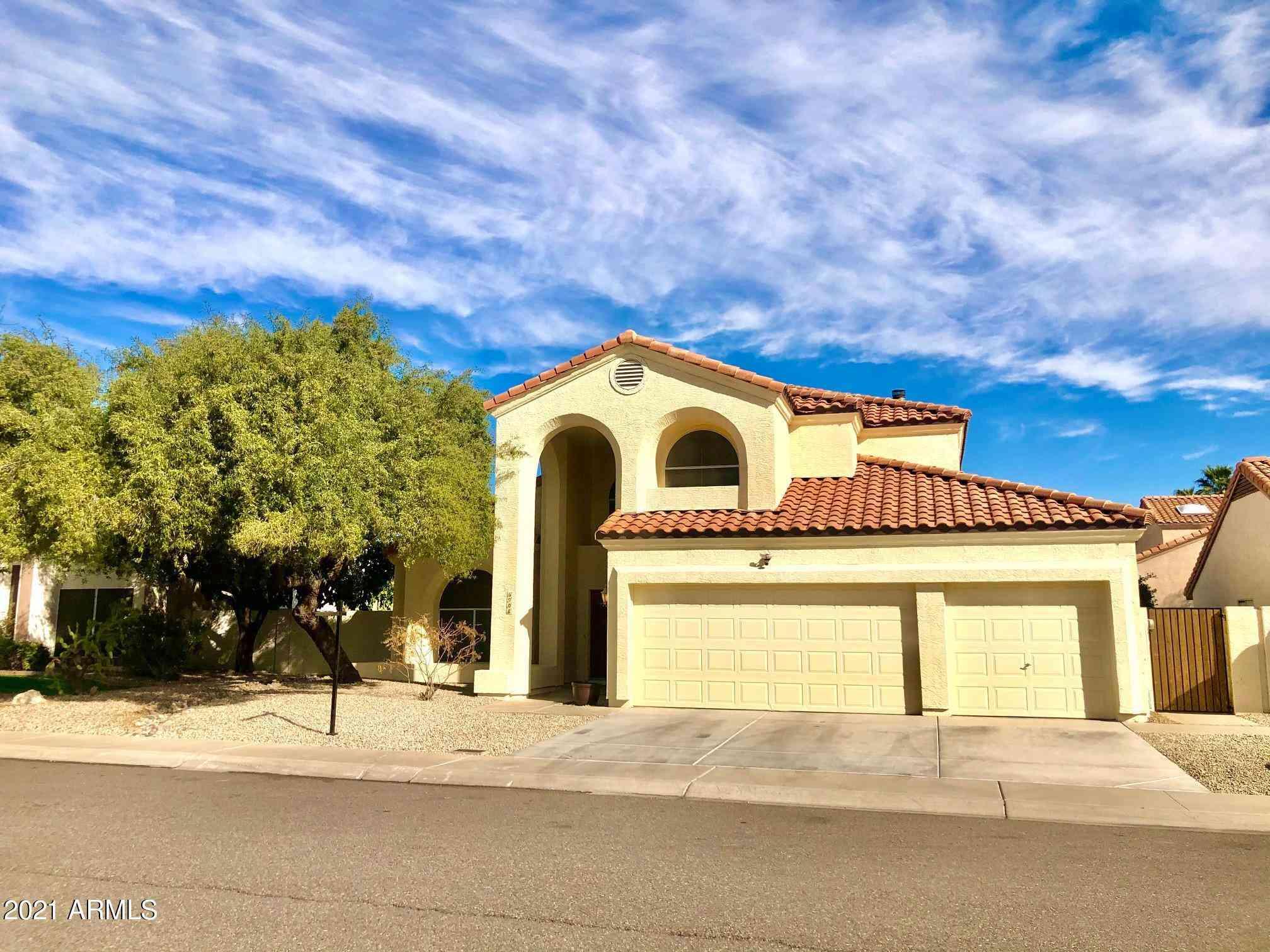 6908 W MARCO POLO Road, Glendale, AZ, 85308,