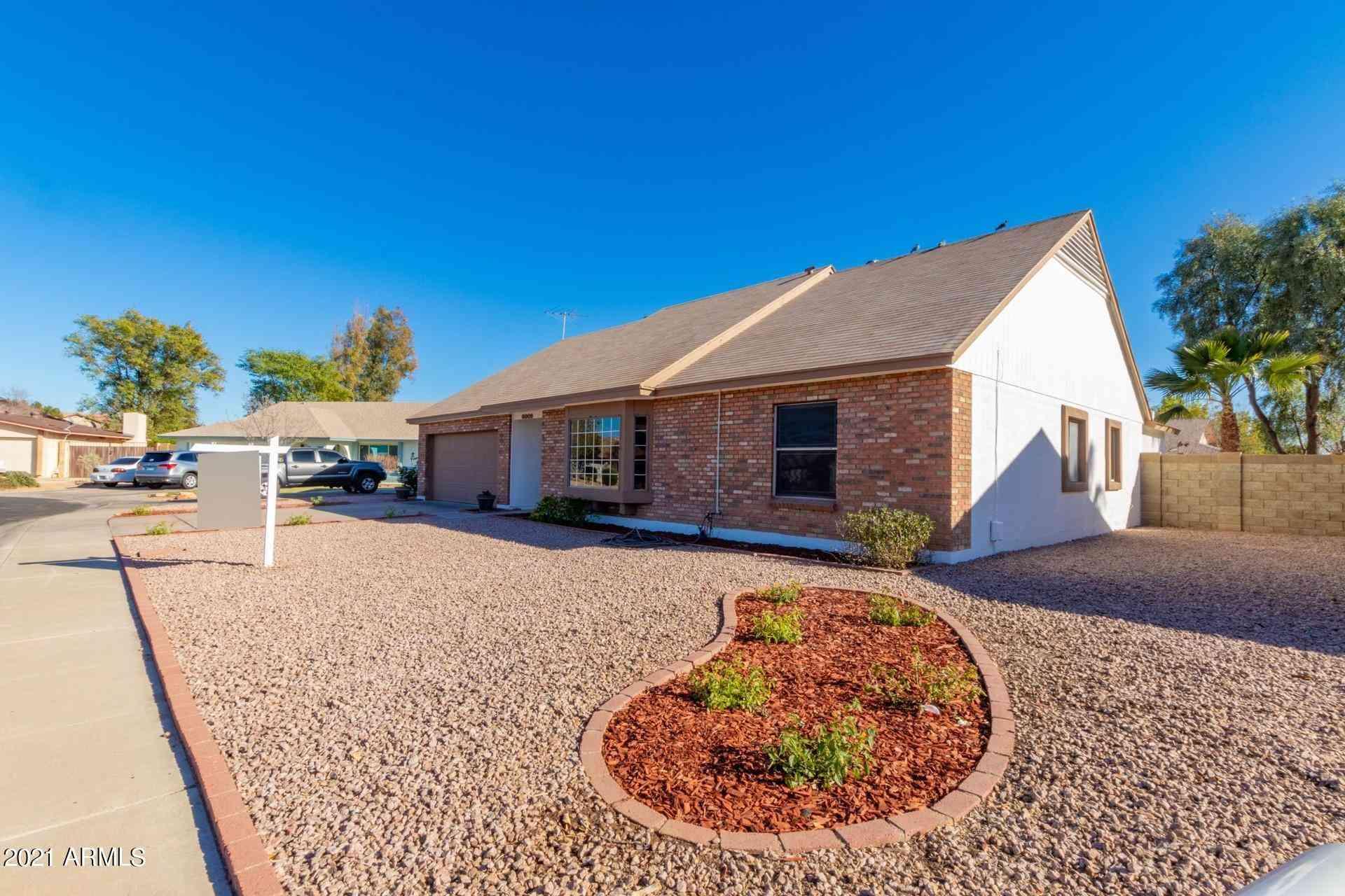 6009 W Poinsettia Drive, Glendale, AZ, 85304,