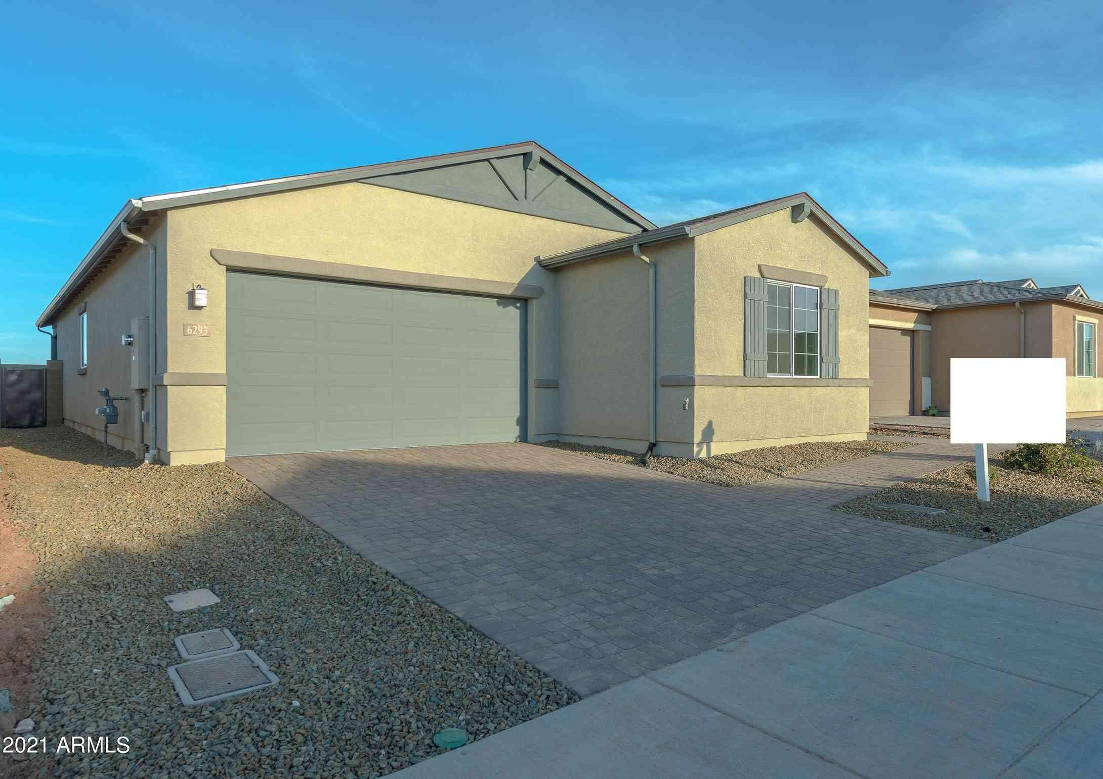 6293 Barn Owl Avenue, Prescott, AZ, 86305,
