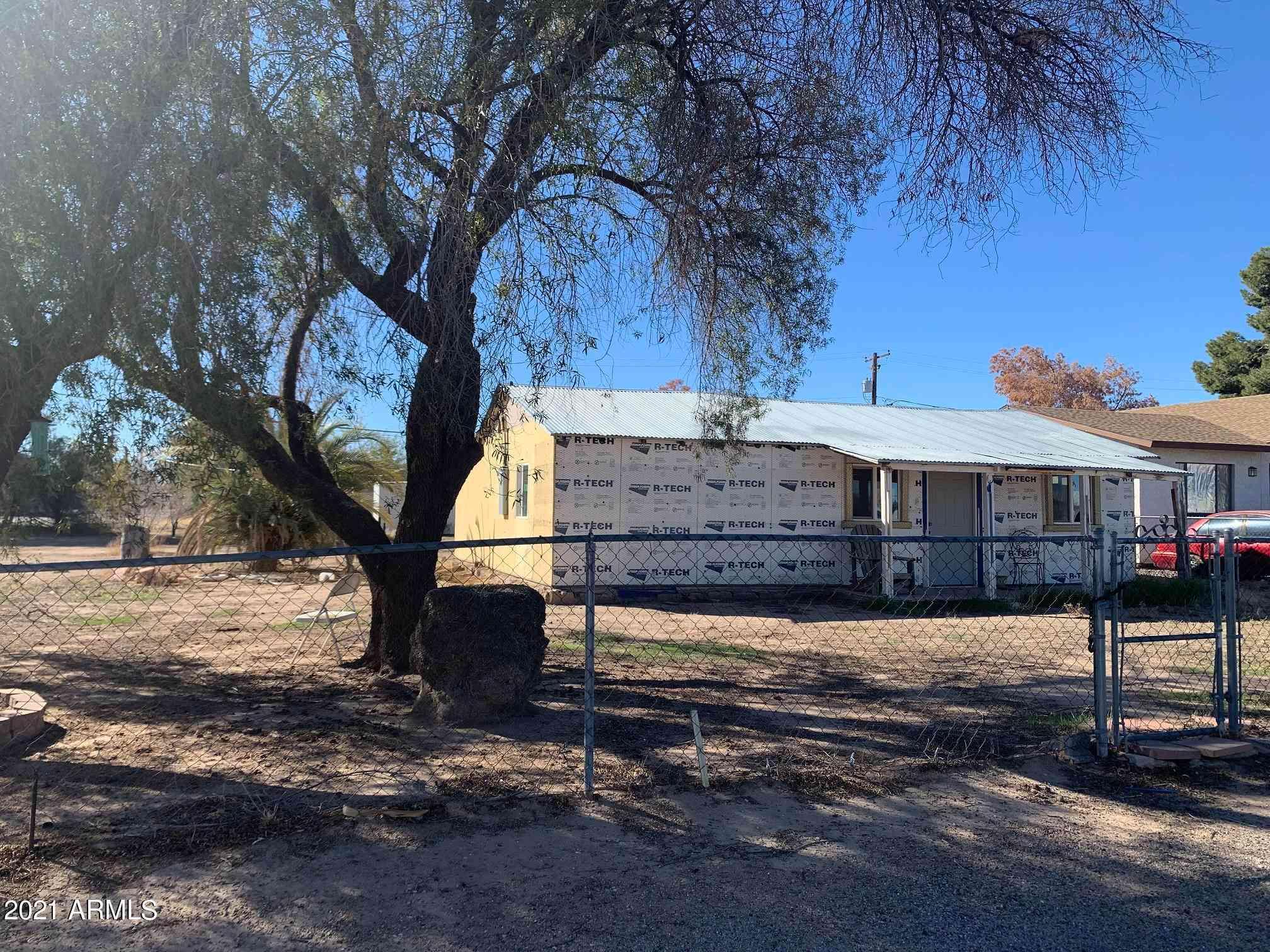 237 W LINDBERGH Avenue, Coolidge, AZ, 85128,