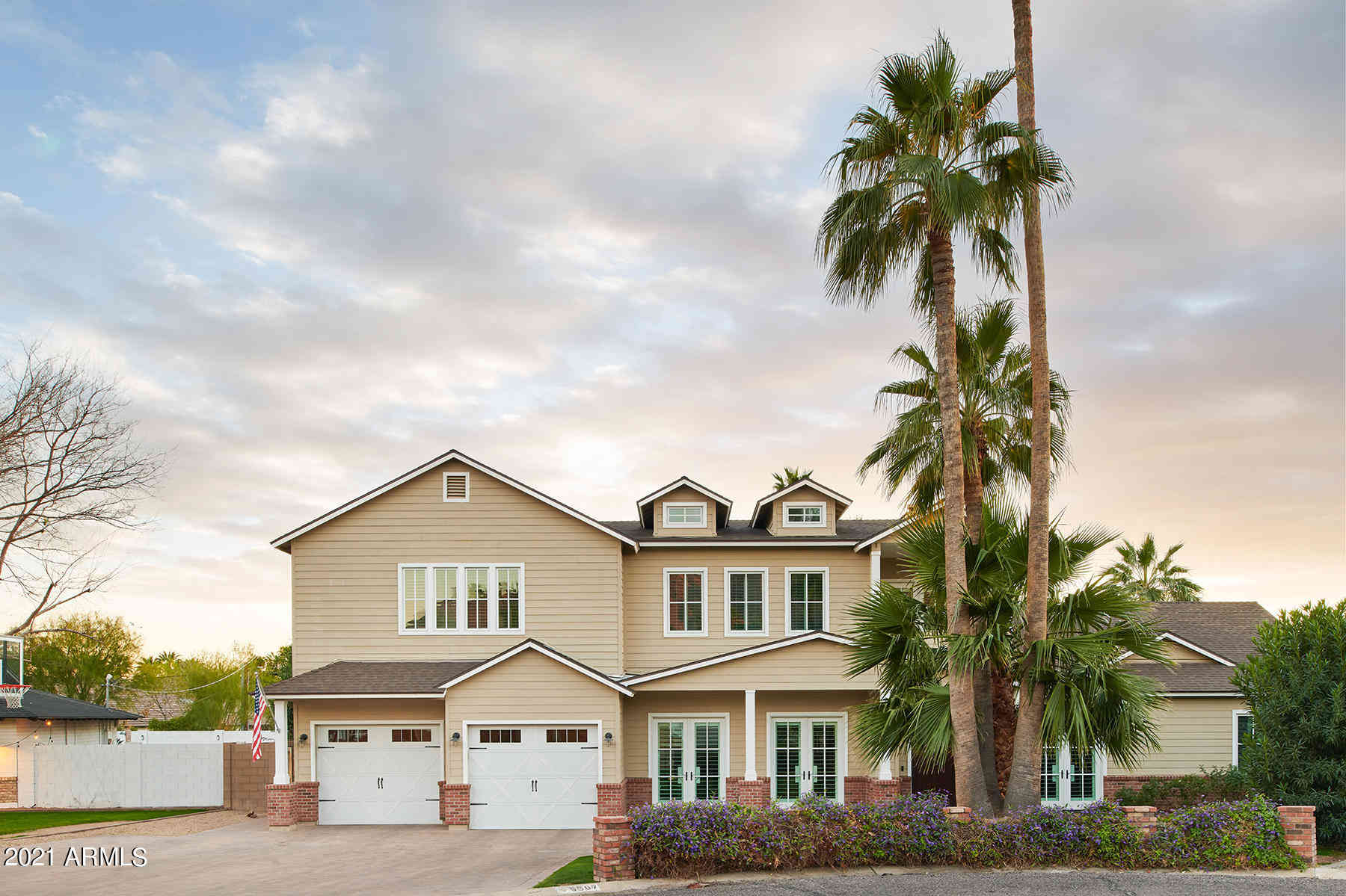 5507 E Calle Del Paisano --, Phoenix, AZ, 85018,