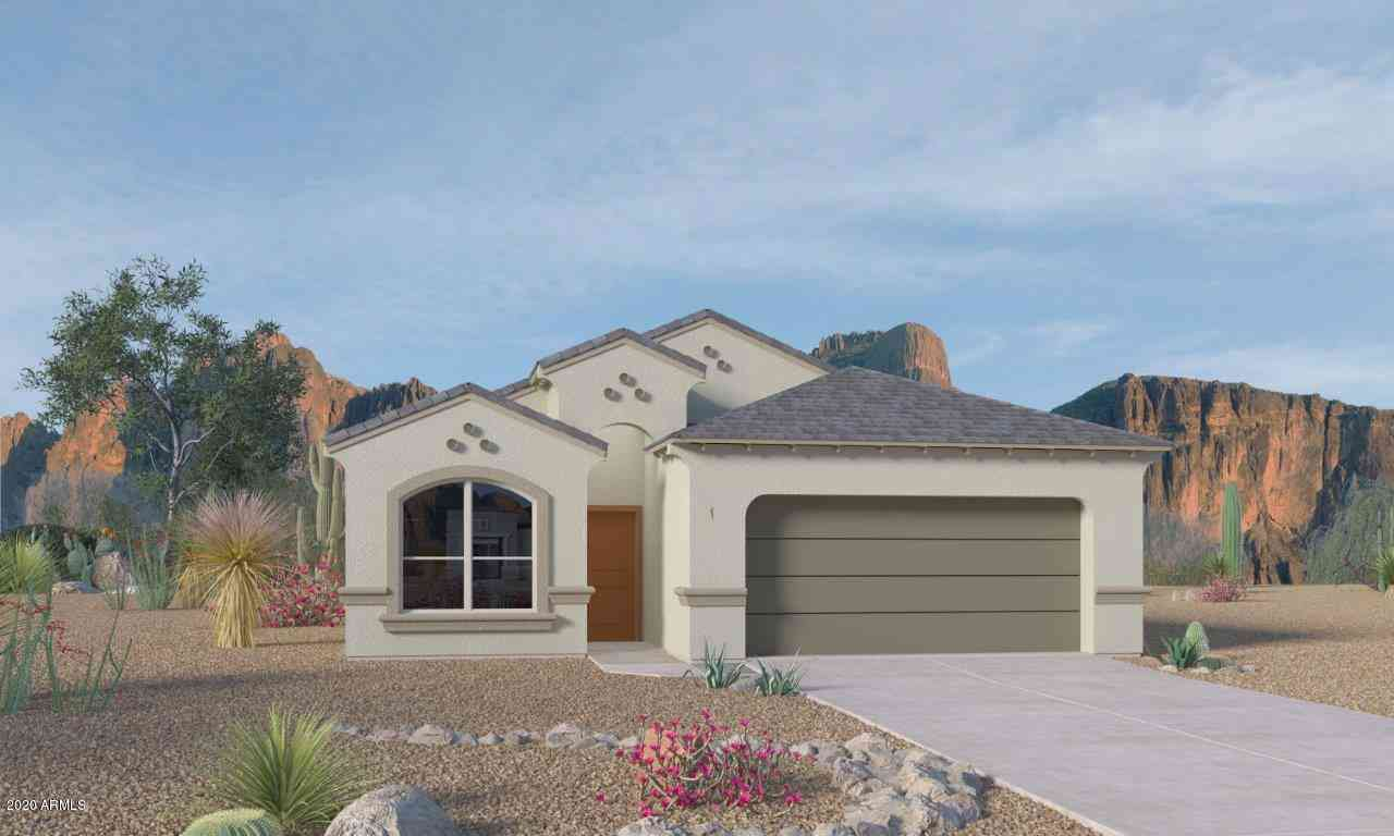 1769 W PIMA Avenue, Coolidge, AZ, 85128,