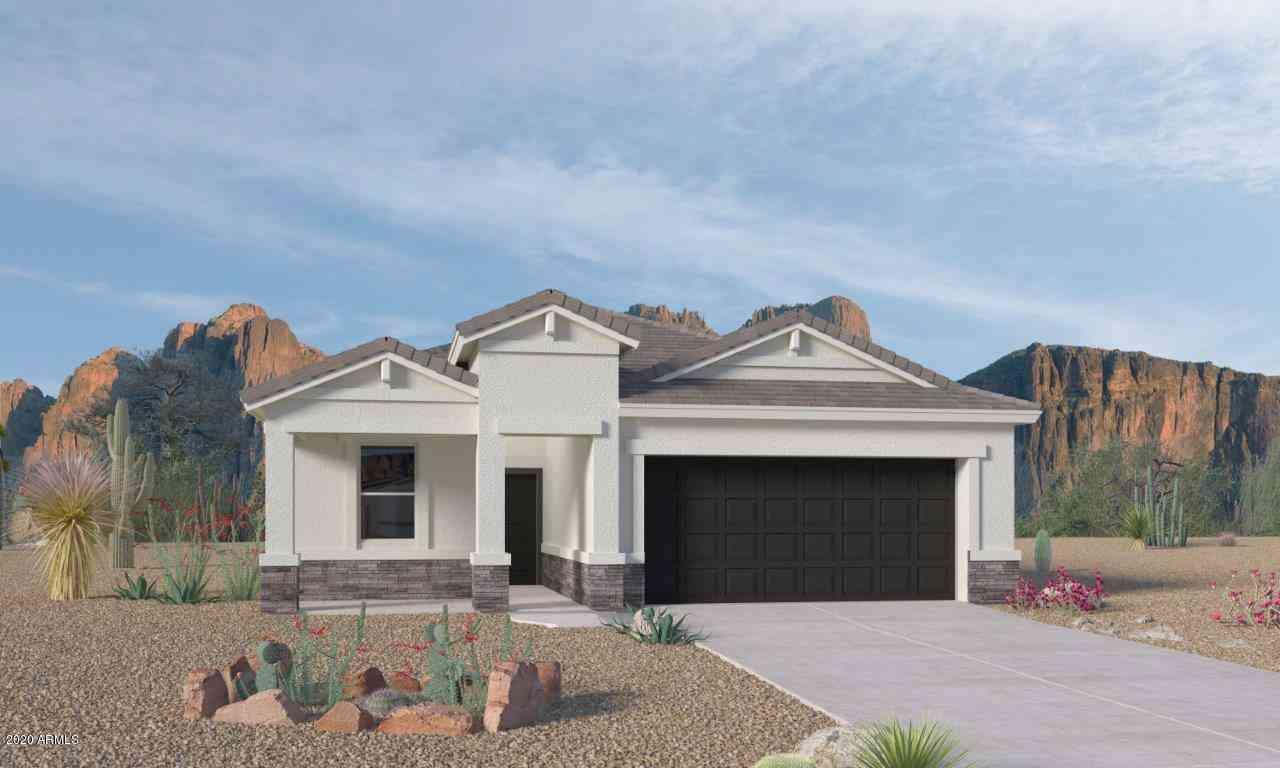 1919 W PIMA Avenue, Coolidge, AZ, 85128,