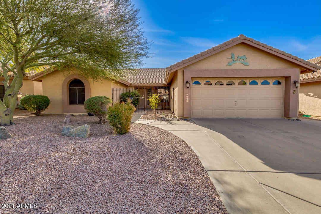8581 E ALOE Drive, Gold Canyon, AZ, 85118,