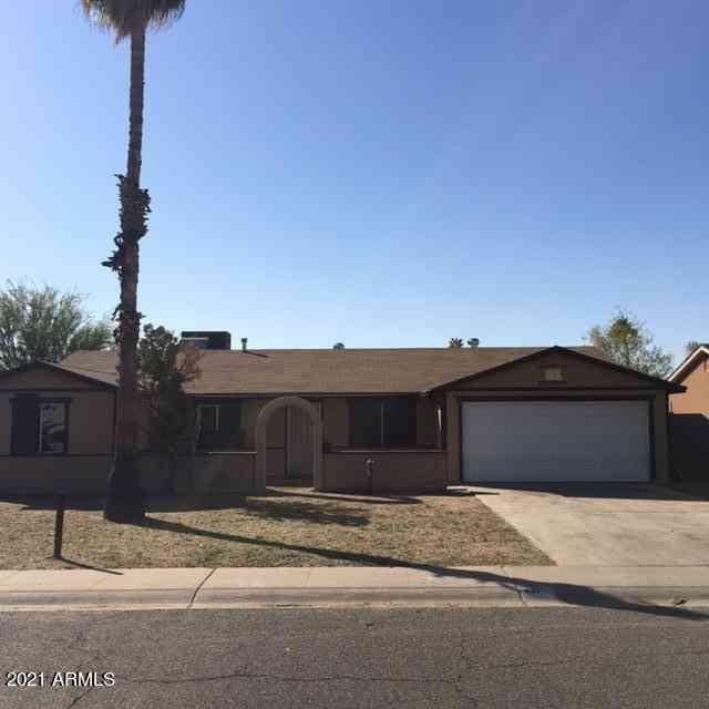 6115 W Vernon Avenue, Phoenix, AZ, 85035,