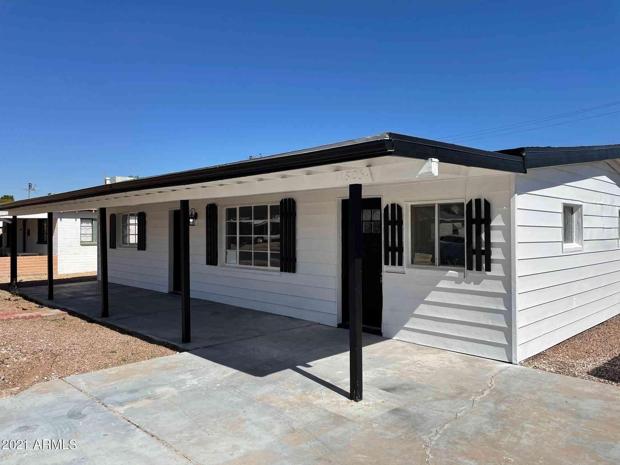 11823 N 113TH Avenue, Youngtown, AZ, 85363,