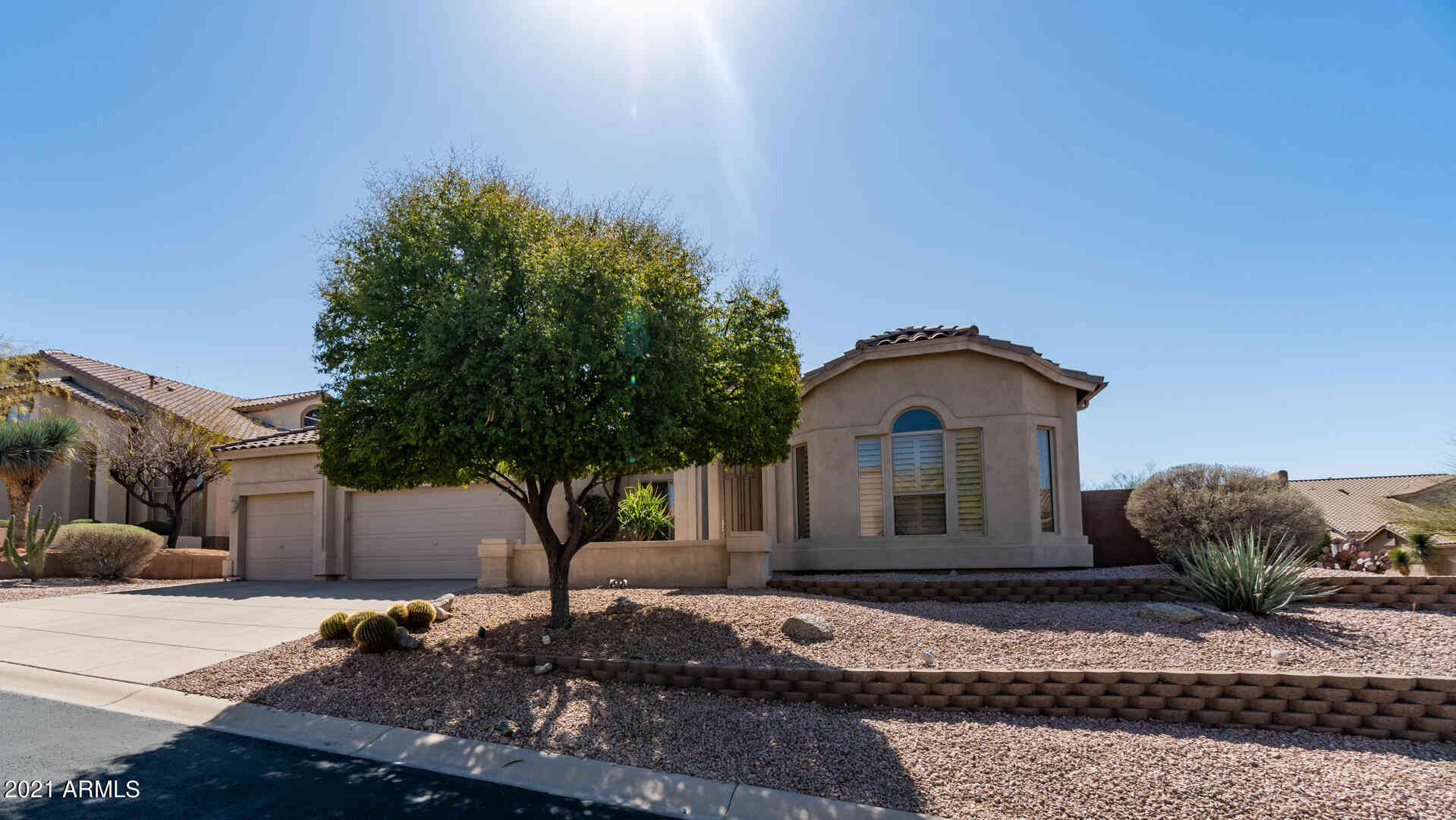 3743 N MORNING DOVE Circle, Mesa, AZ, 85207,