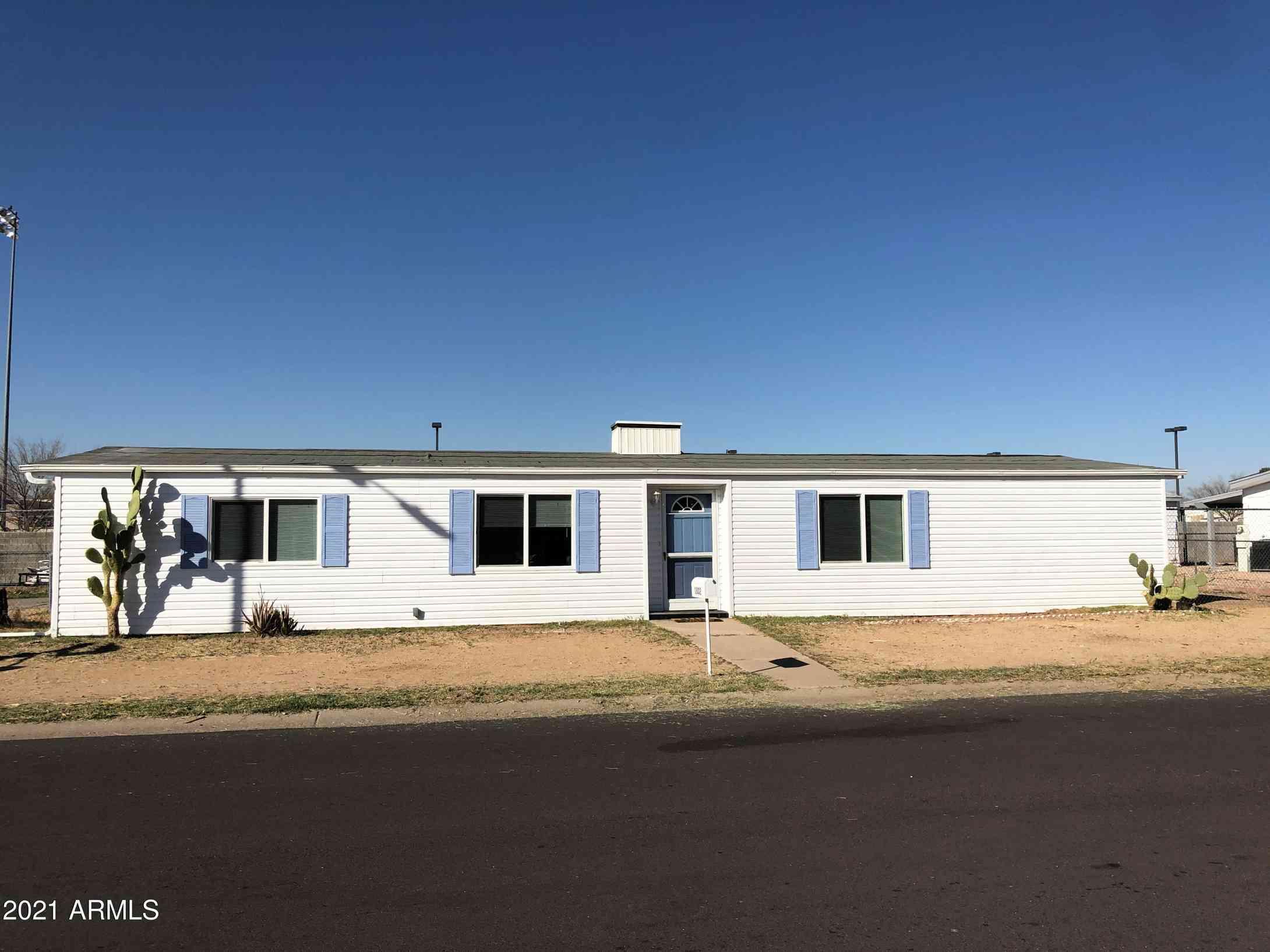 1802 E LIBBY Street, Phoenix, AZ, 85022,