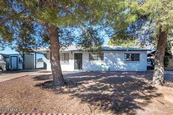 122 MOUNTAIN VIEW Avenue, Bisbee, AZ, 85603,