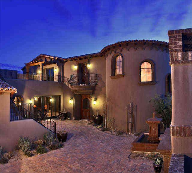 36730 N Mirabel Club Drive, Scottsdale, AZ, 85262,