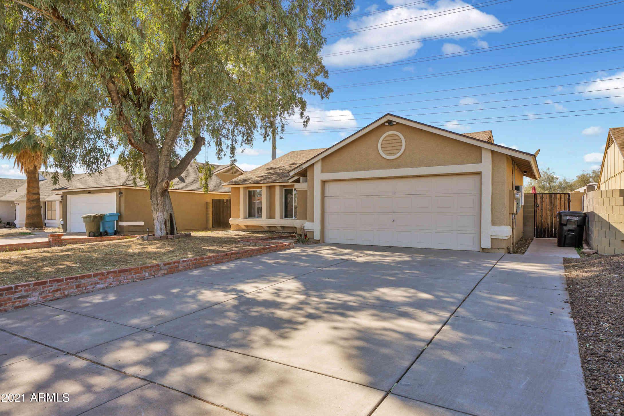 21006 N 34TH Drive, Phoenix, AZ, 85027,