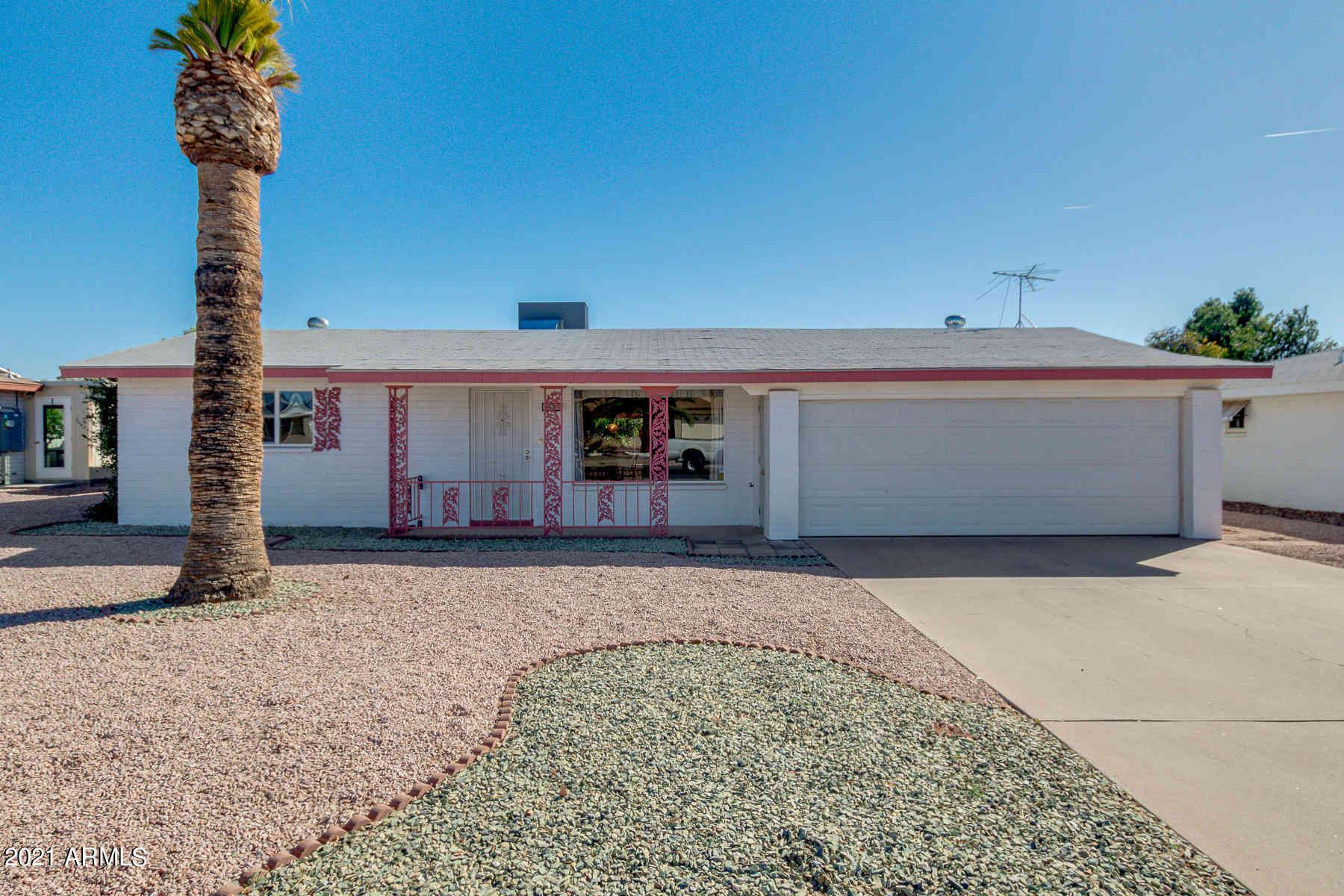 6321 E Adobe Road, Mesa, AZ, 85205,