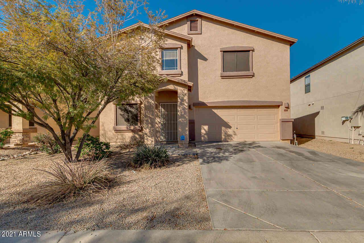 1704 E RENEGADE Trail, San Tan Valley, AZ, 85143,
