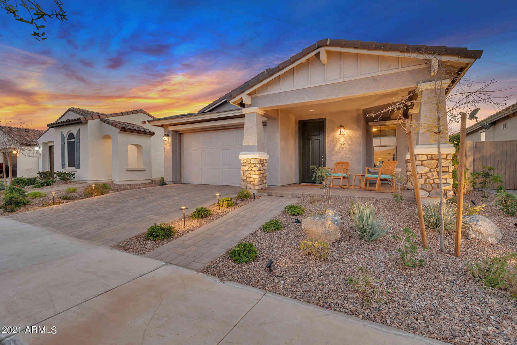 5632 S REMINGTON --, Mesa, AZ, 85212,