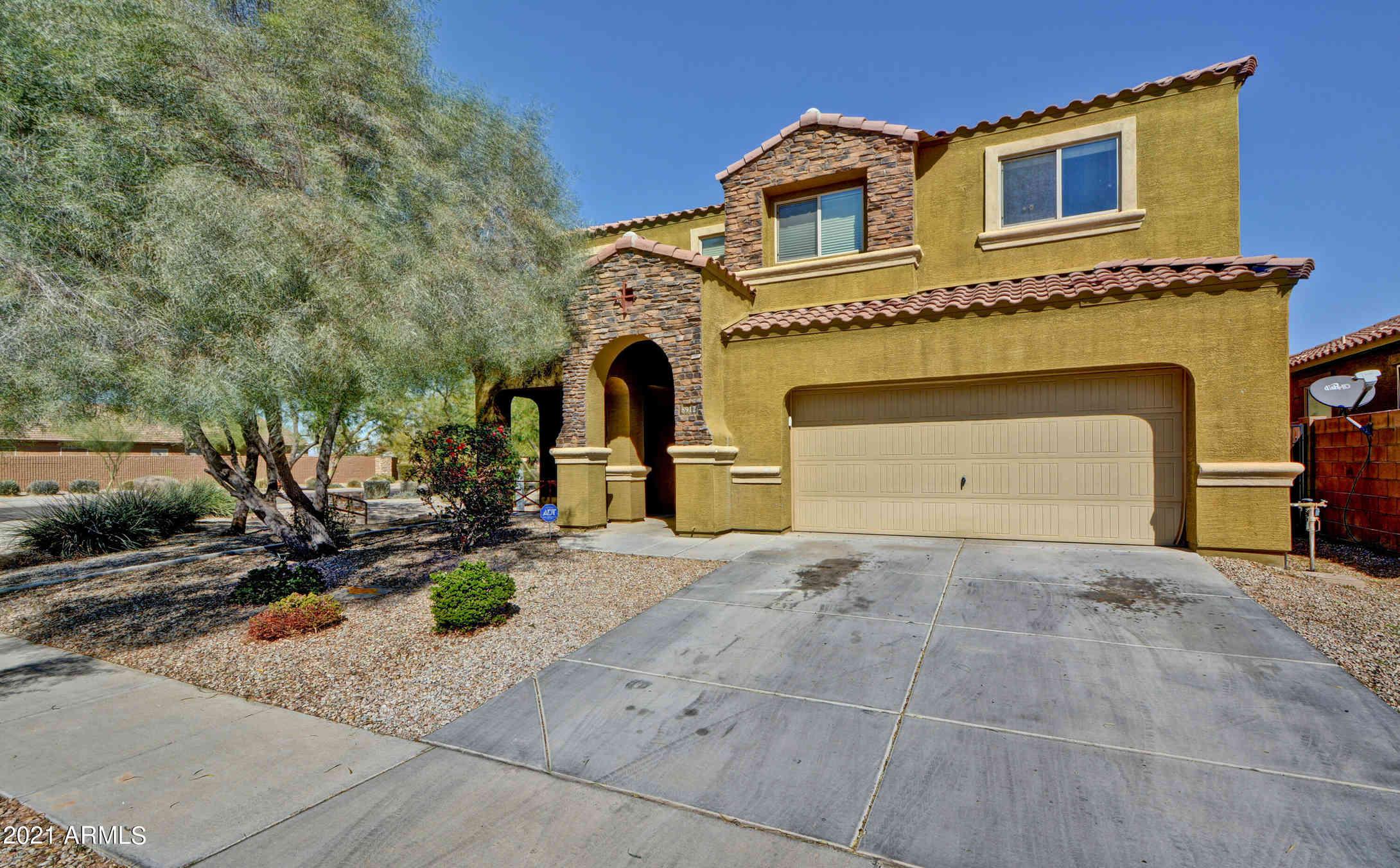 8912 W CROWN KING Road, Tolleson, AZ, 85353,