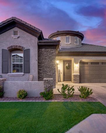 4424 E GLACIER Place Chandler, AZ, 85249