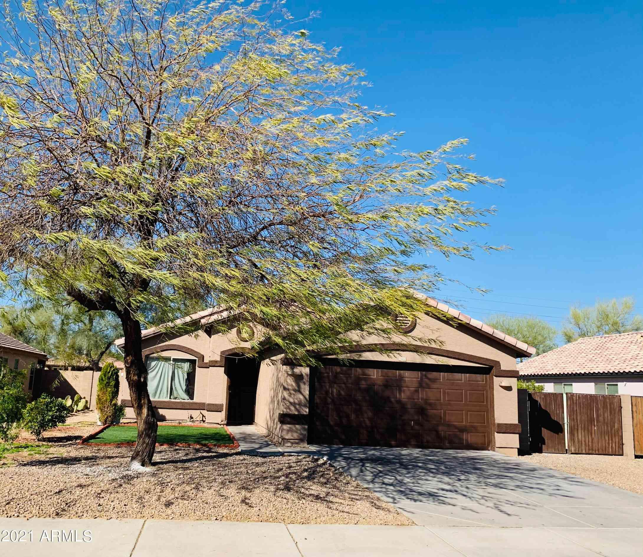 15832 W WOODLANDS Avenue, Goodyear, AZ, 85338,