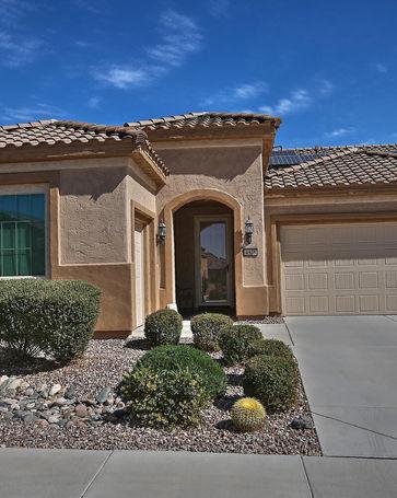 4523 N PETERSBURG Drive Florence, AZ, 85132