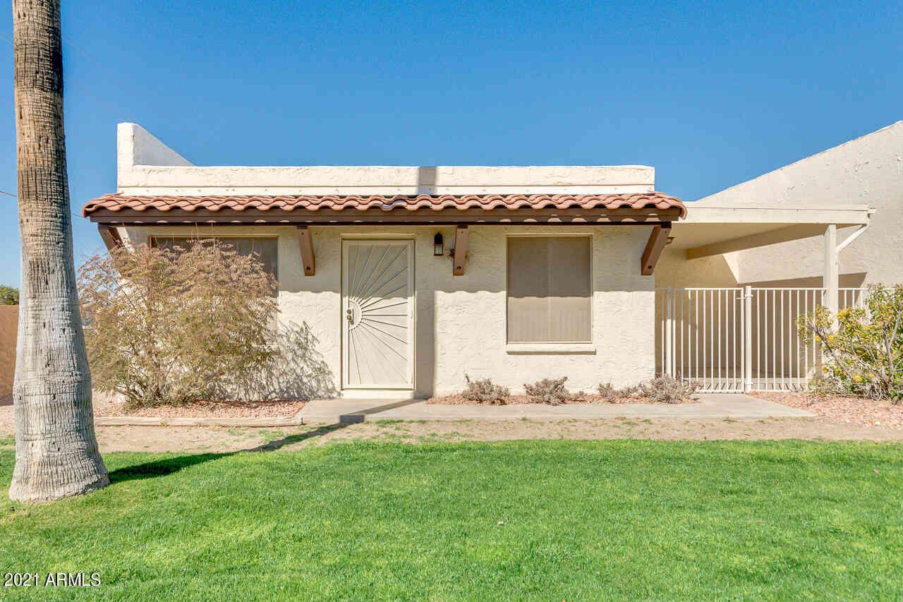 2101 N RECKER Road, Mesa, AZ, 85215,