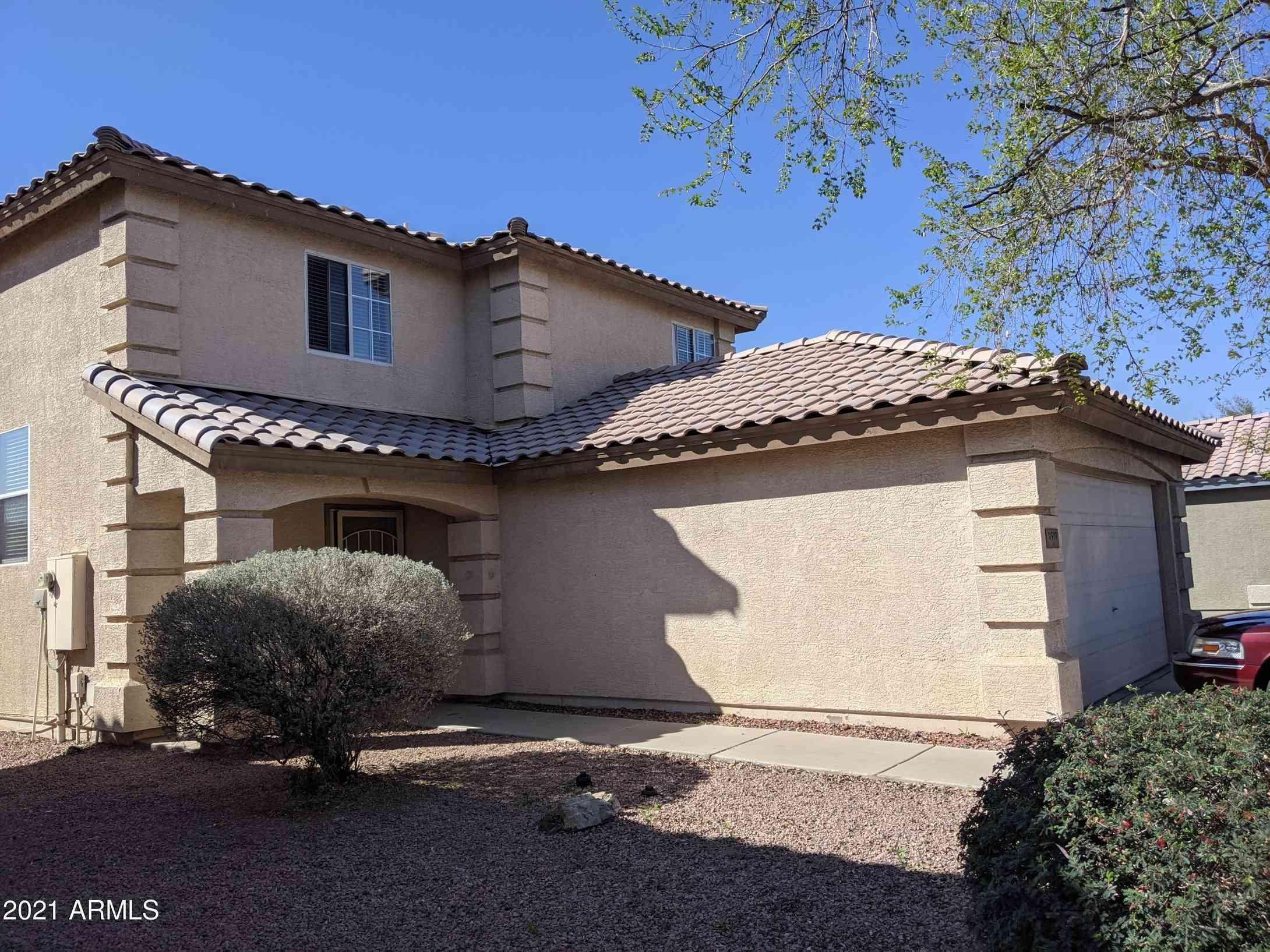 11919 W SCOTTS Drive, El Mirage, AZ, 85335,
