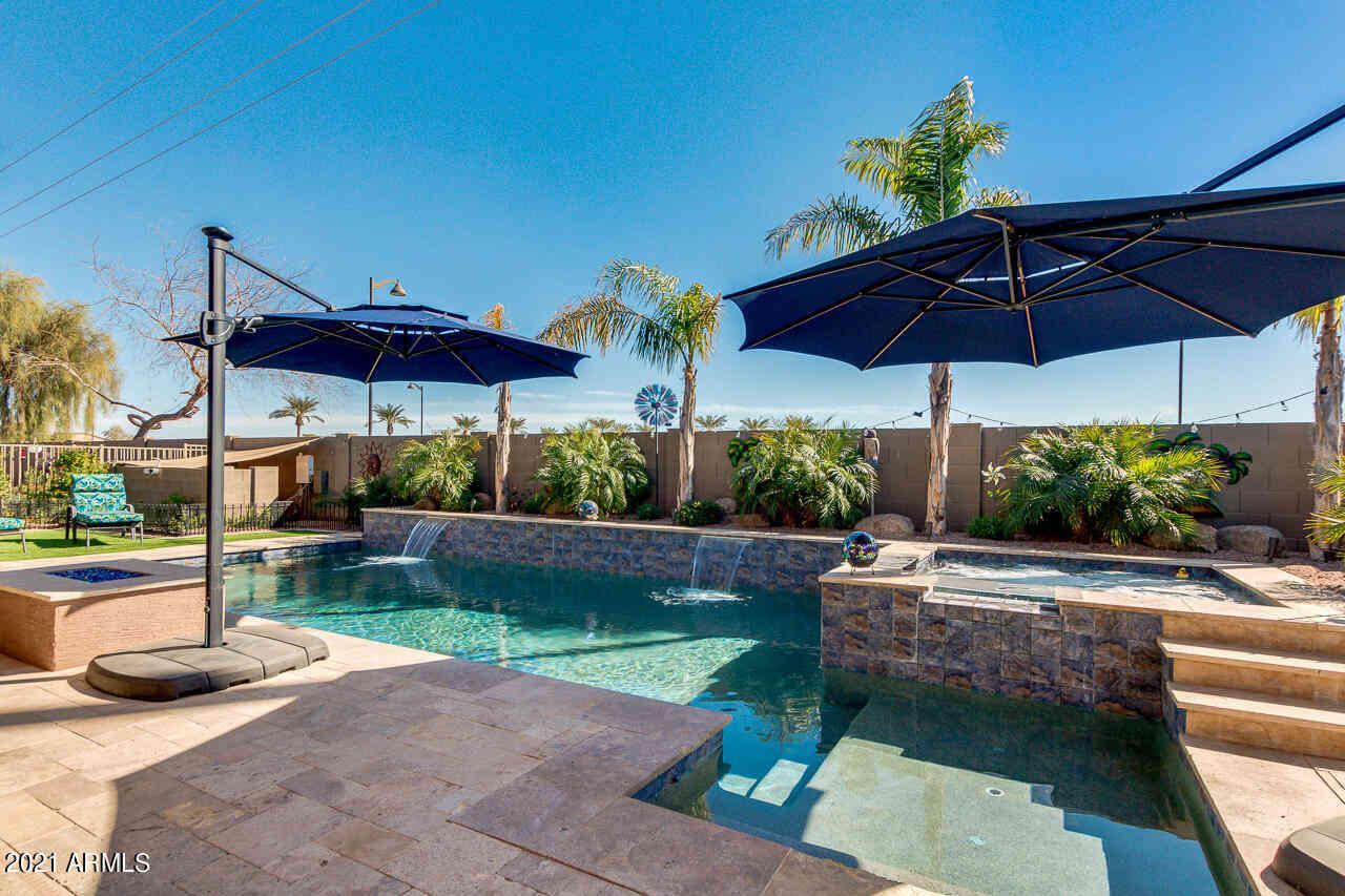42993 W MALLARD Road, Maricopa, AZ, 85138,