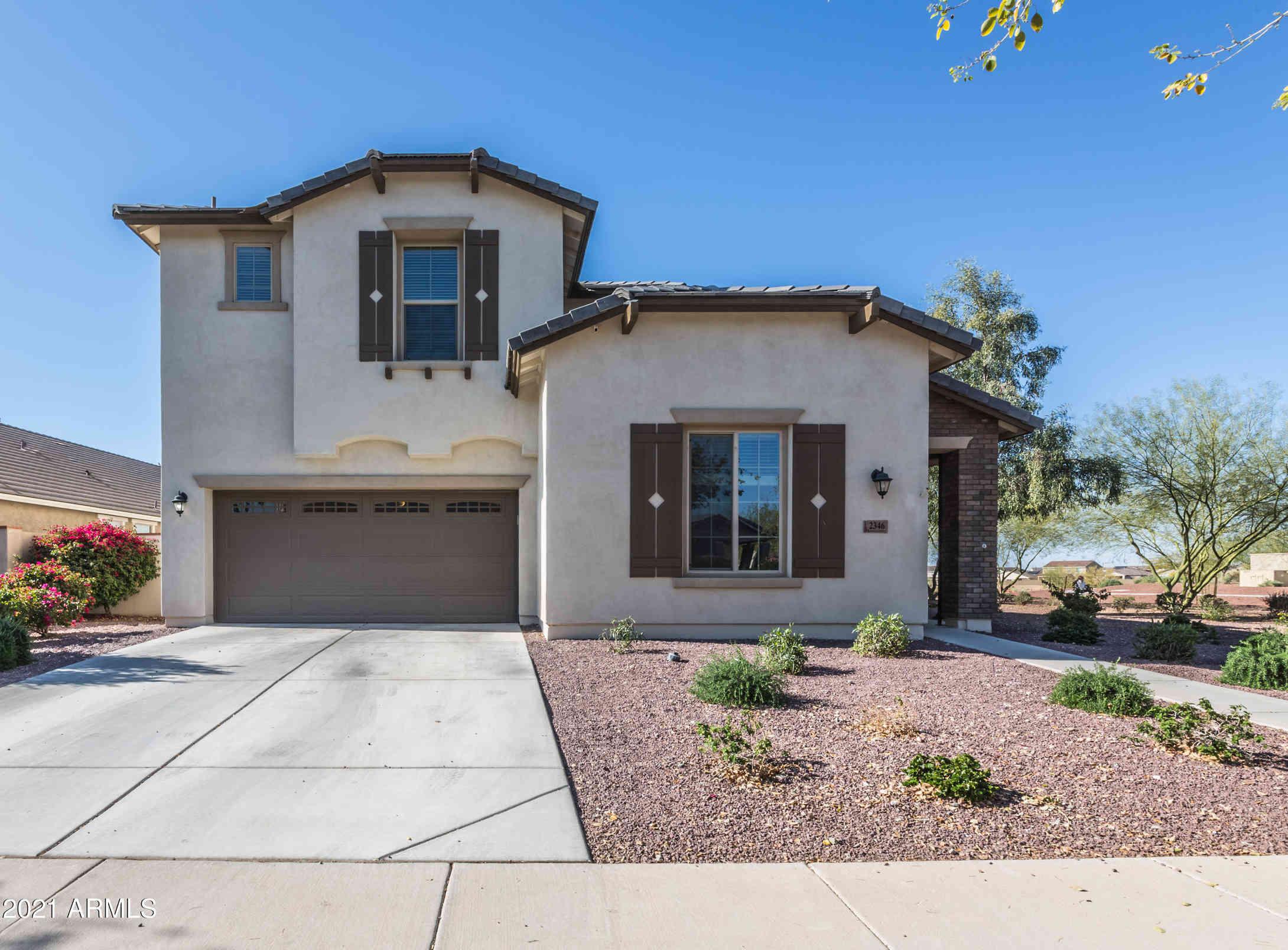 2346 N PARK MEADOWS Drive, Buckeye, AZ, 85396,