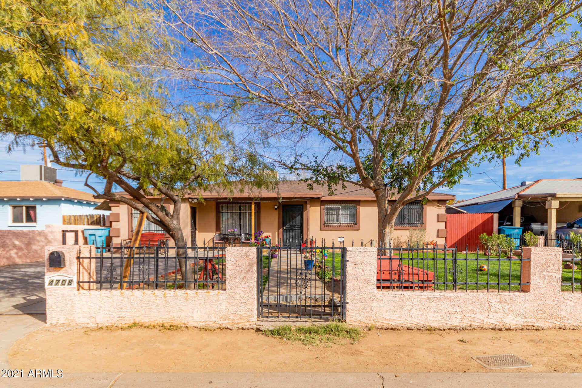 4708 W PIERSON Street, Phoenix, AZ, 85031,