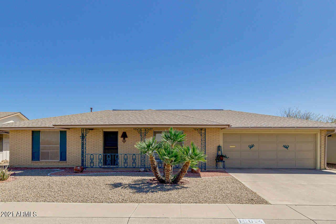 10014 W DESERT FOREST Circle, Sun City, AZ, 85351,