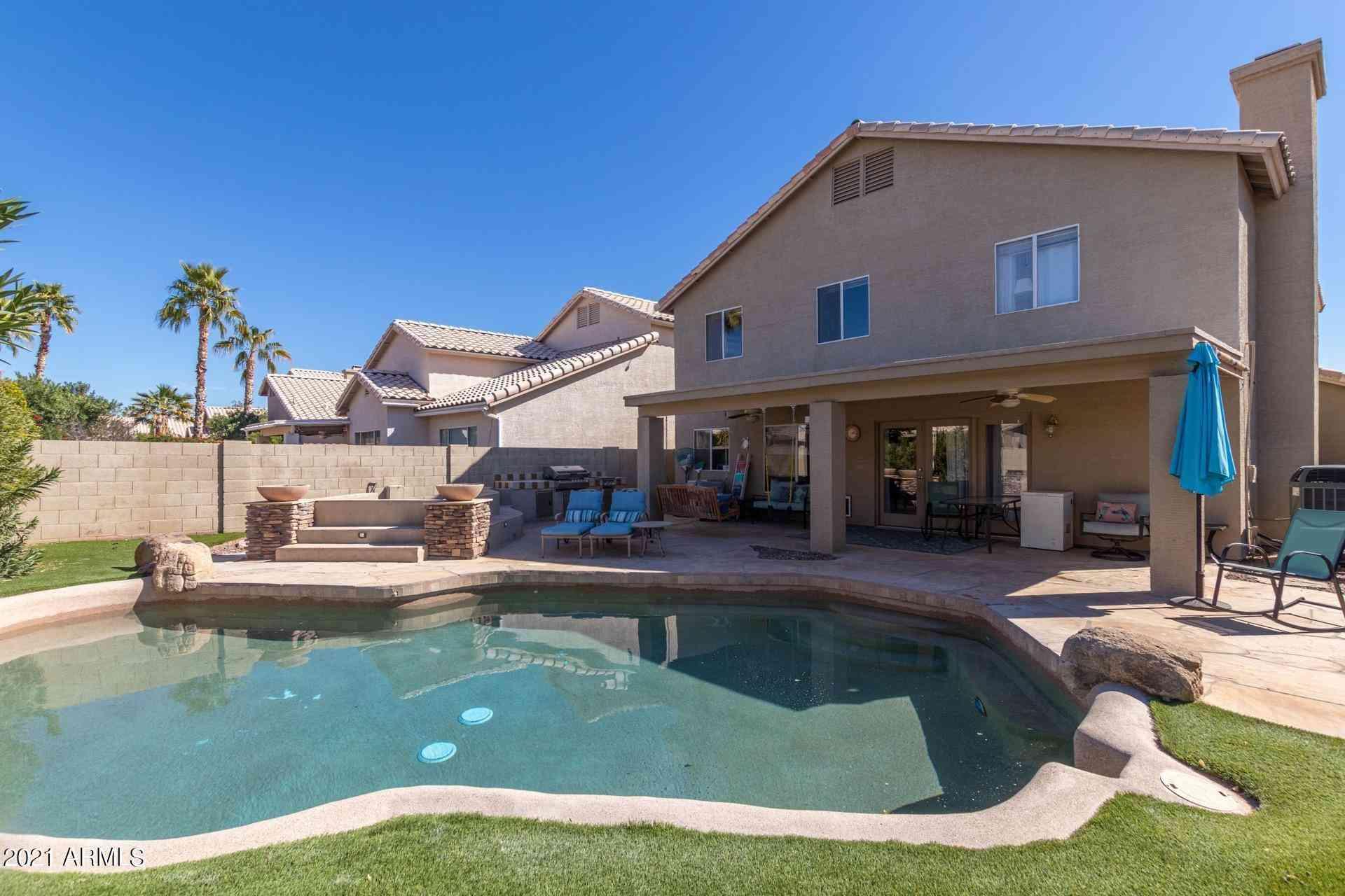 9322 E Dreyfus Place, Scottsdale, AZ, 85260,