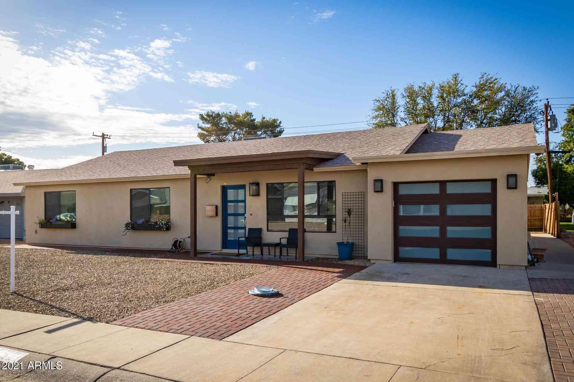 10921 W GREER Avenue, Sun City, AZ, 85351,
