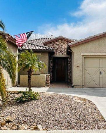 3831 E TONTO Place Chandler, AZ, 85249