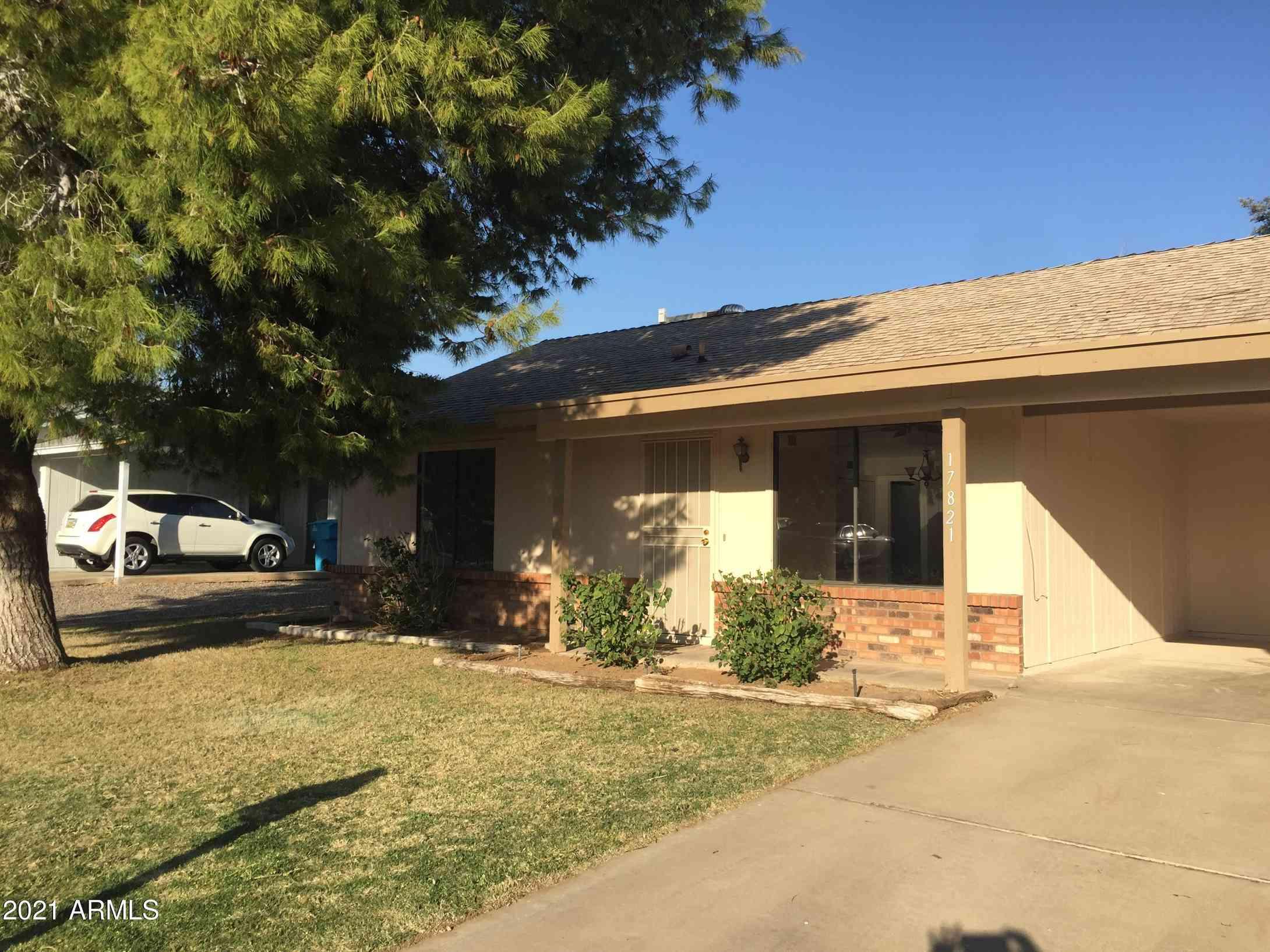 17821 N 34TH Place, Phoenix, AZ, 85032,