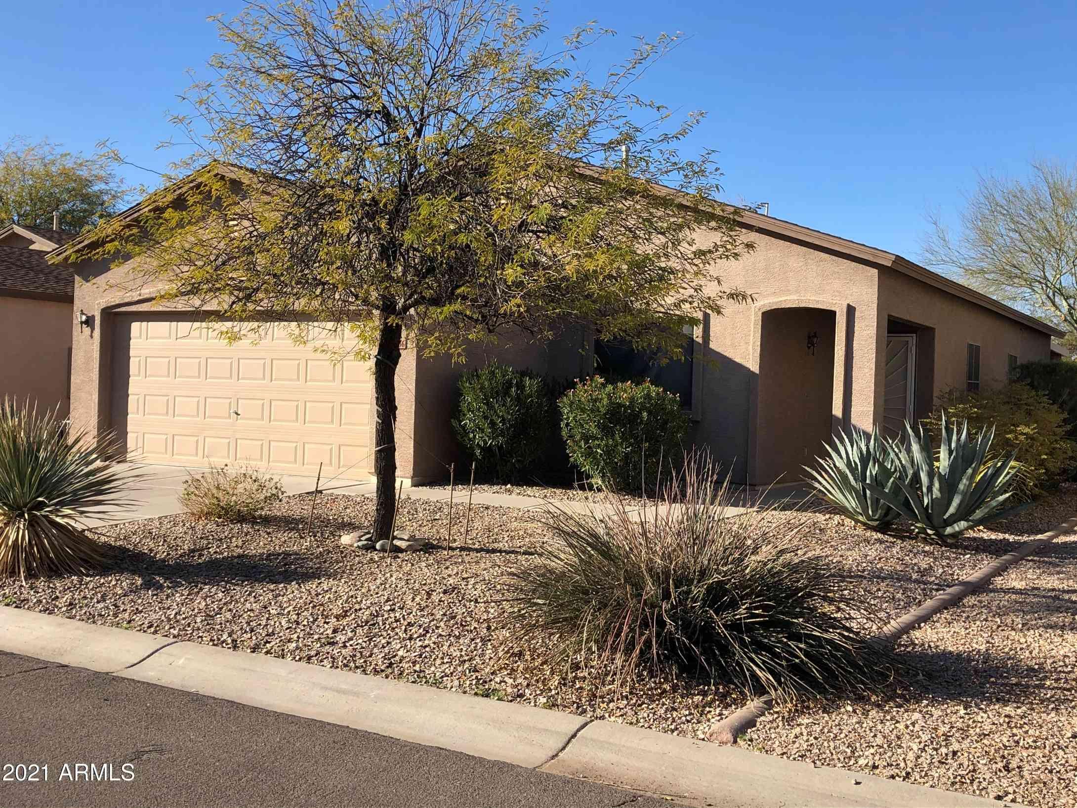 1006 E RENEGADE Trail, San Tan Valley, AZ, 85143,