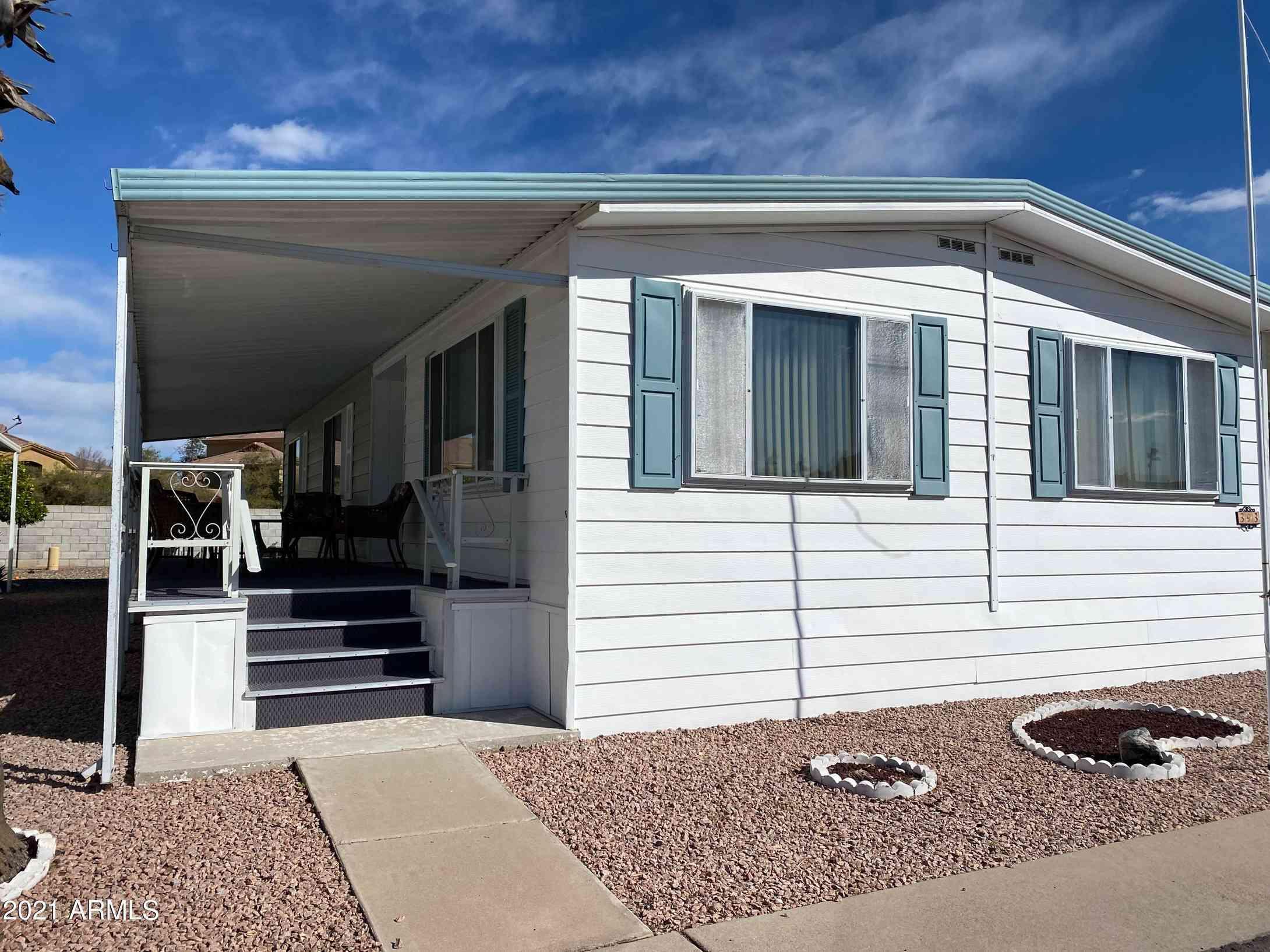 4065 E UNIVERSITY Drive #393, Mesa, AZ, 85205,