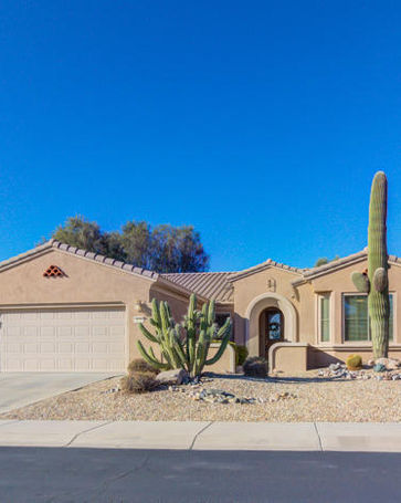 16731 W ORACLE RIM Drive Surprise, AZ, 85387