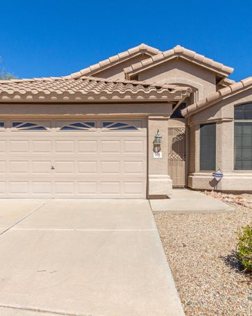 504 W VILLA MARIA Drive Phoenix, AZ, 85023
