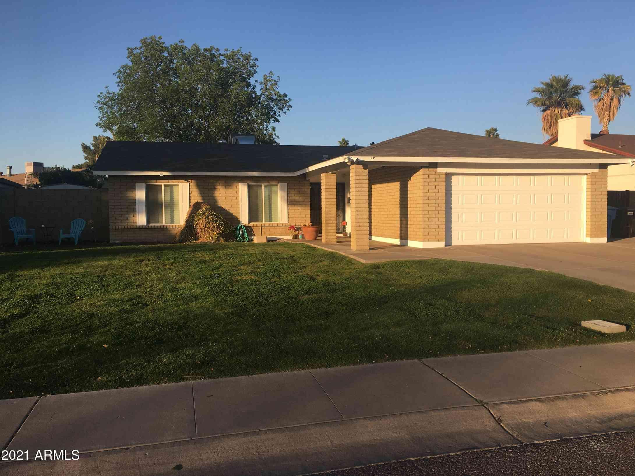 2260 W MANDALAY Lane, Phoenix, AZ, 85023,