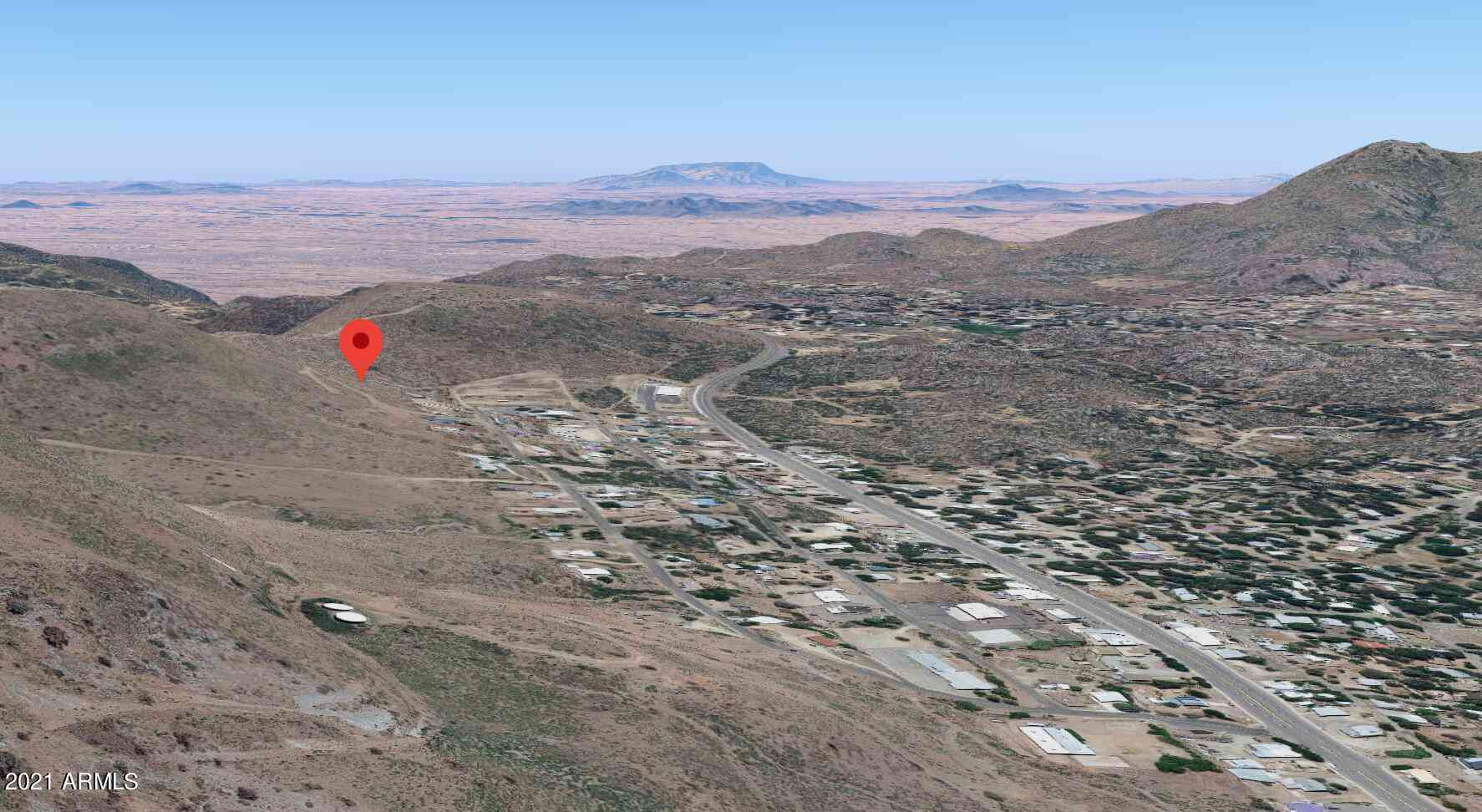0000 S Crest Way #-, Yarnell, AZ, 85362,