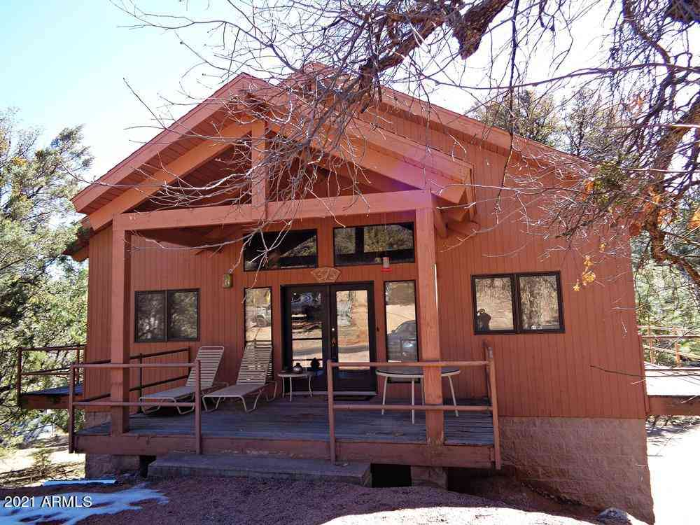 375 W HOMESTEAD Lane, Payson, AZ, 85541,
