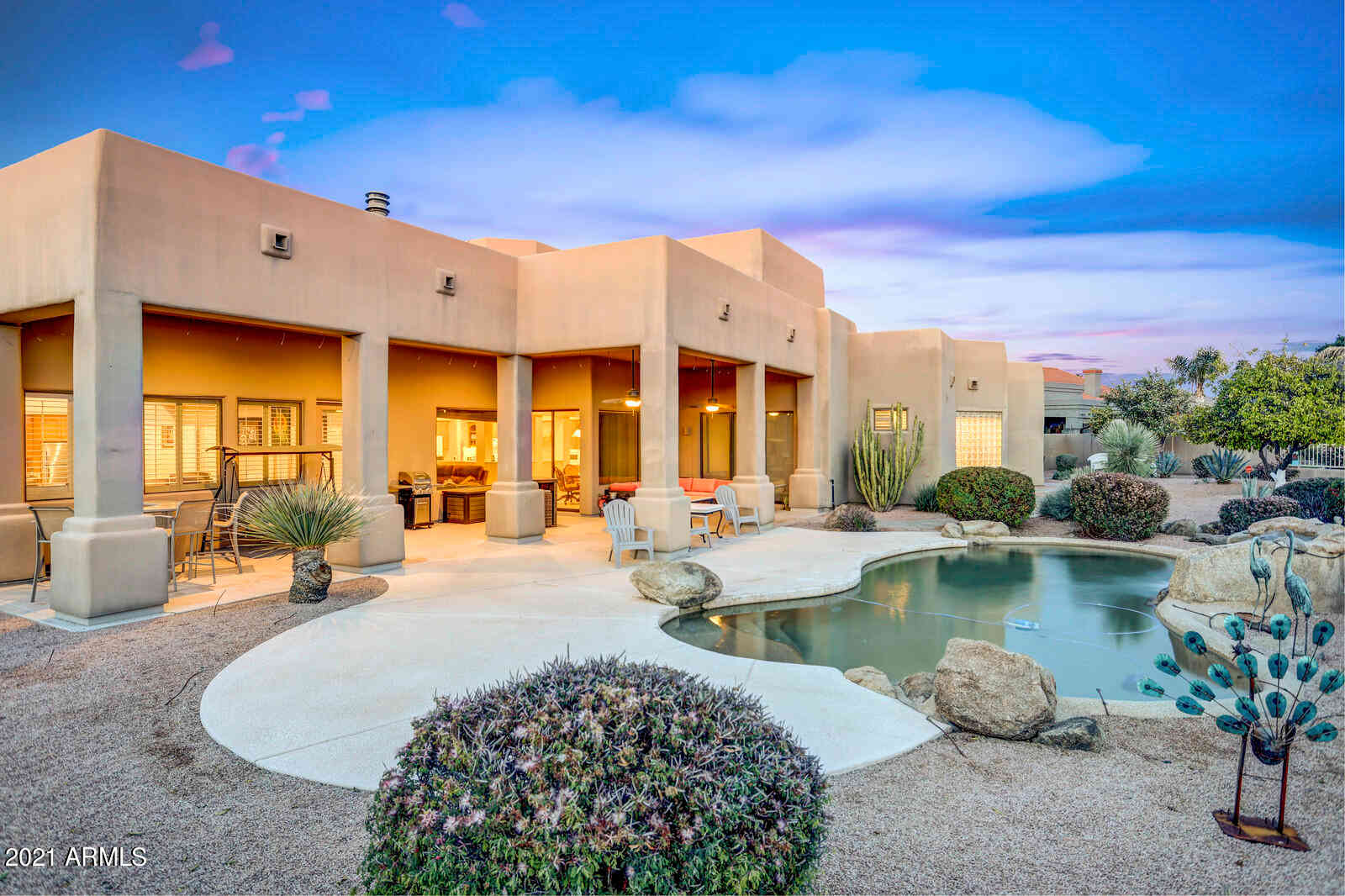 5345 E MCLELLAN Road #22, Mesa, AZ, 85205,
