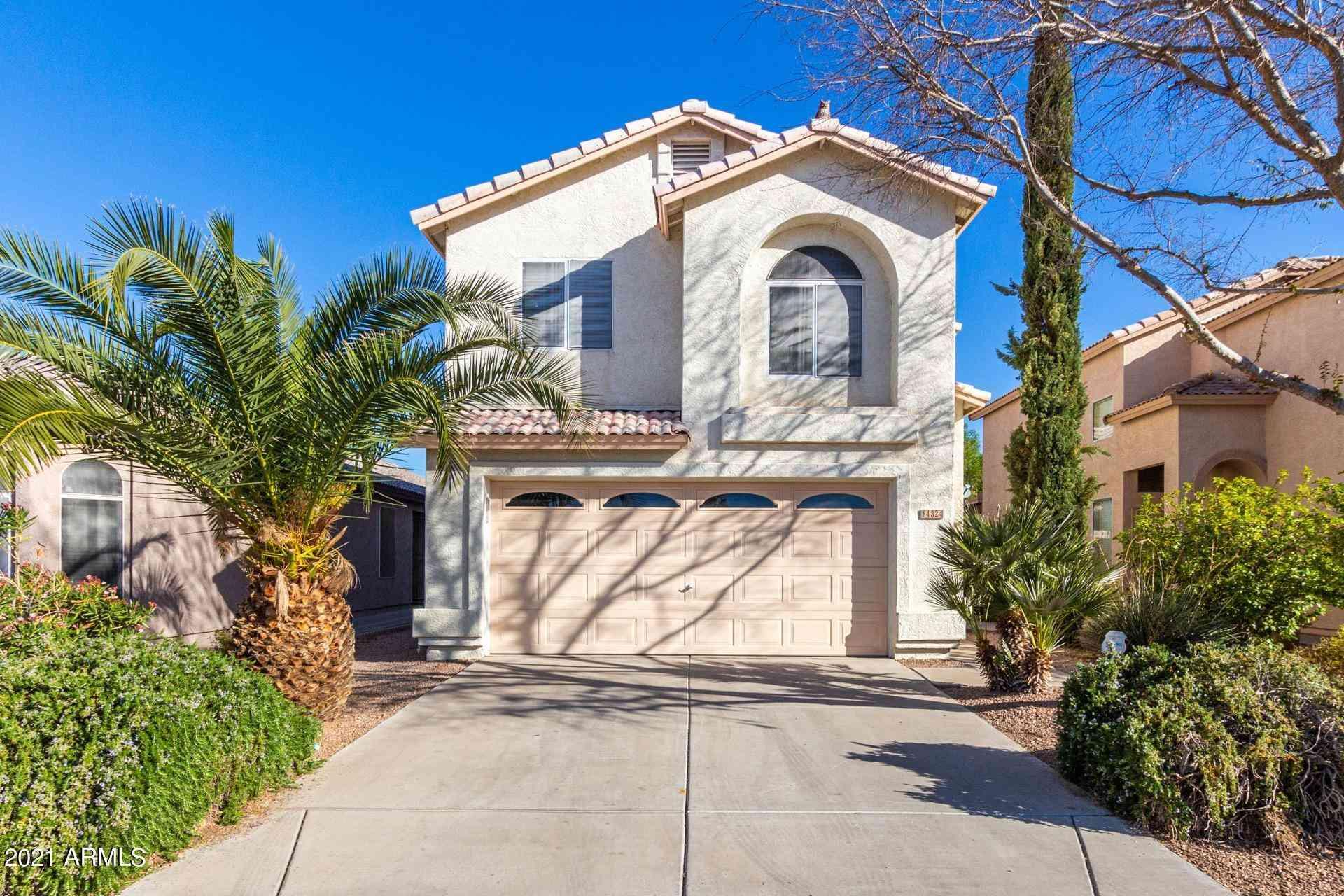 4324 E WINDSONG Drive, Phoenix, AZ, 85048,