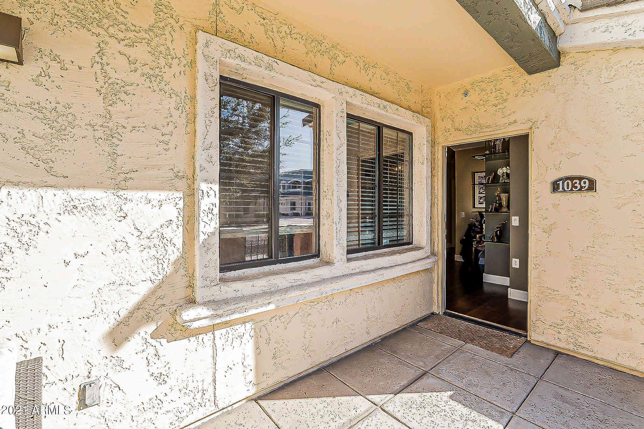 10757 N 74TH Street #1039, Scottsdale, AZ, 85260,