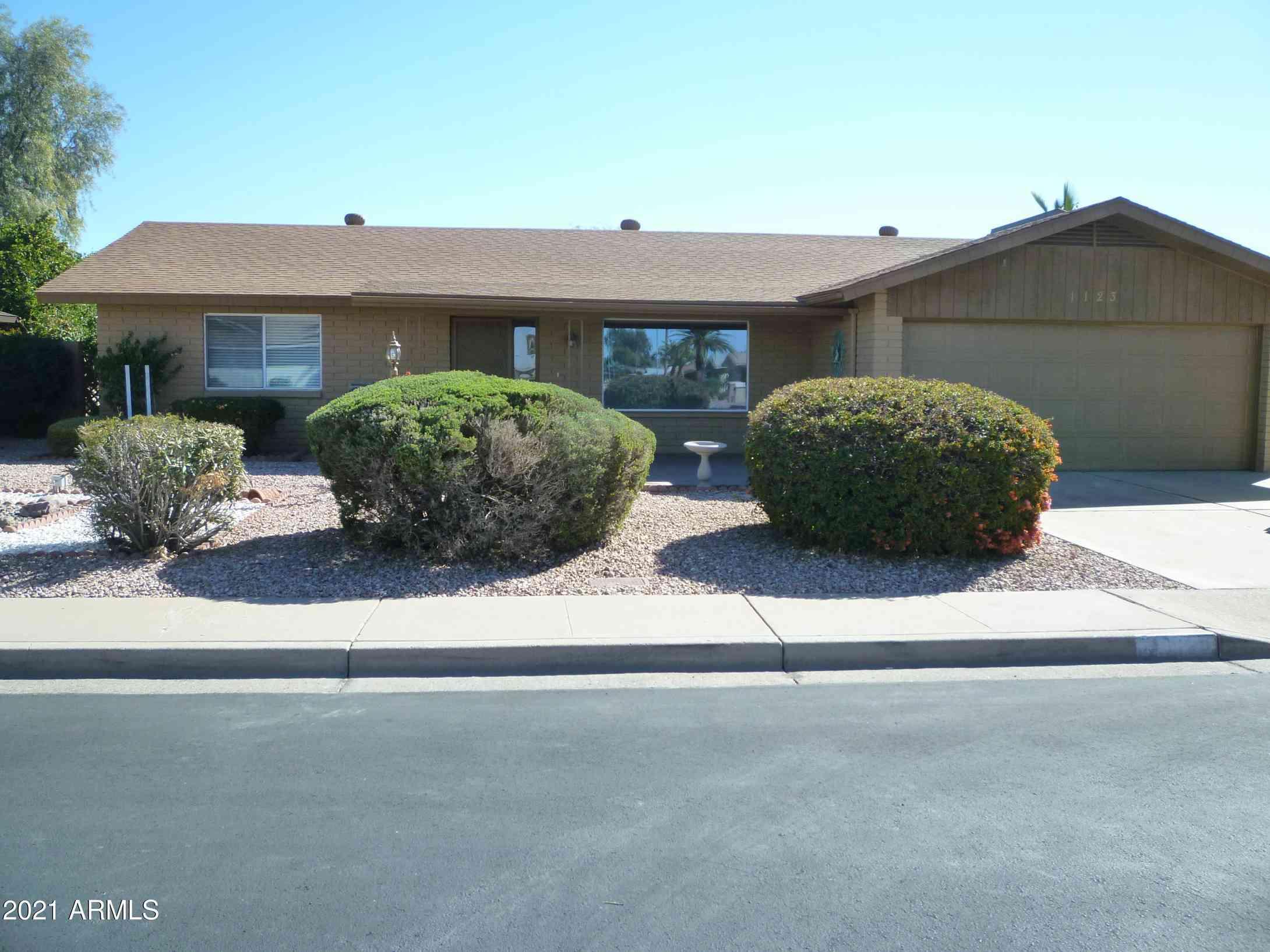 1123 S ST PAUL --, Mesa, AZ, 85206,