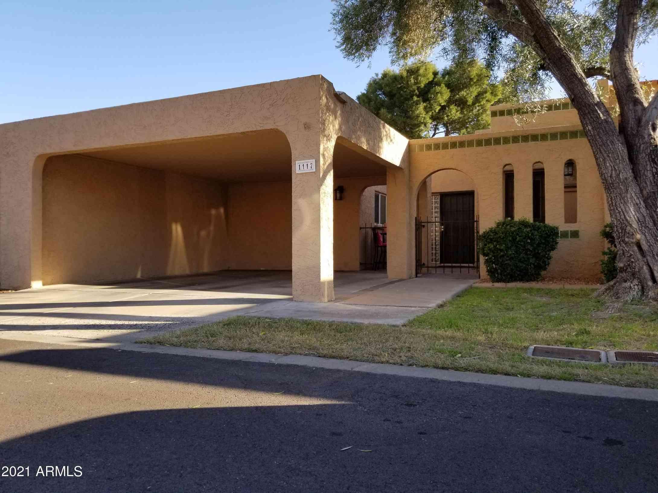 1117 E Cochise Drive, Phoenix, AZ, 85020,