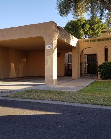 1117 E Cochise Drive Phoenix, AZ, 85020